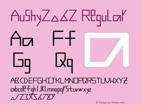 Aushy2062