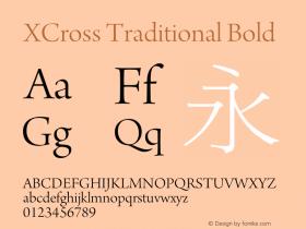 XCross Traditional
