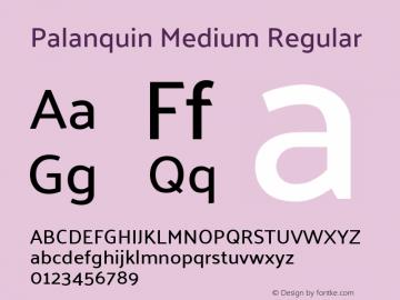 Palanquin Medium