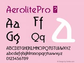 AerolitePro