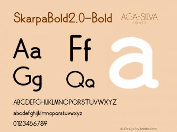 SkarpaBold-Bold