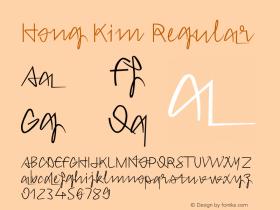 Hong Kim
