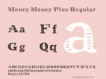 Money Money Plus