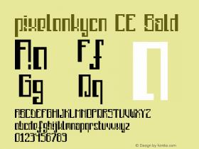 pixelankycn CE