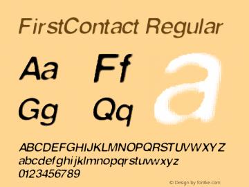 FirstContact