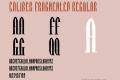 Caliber Fragmented