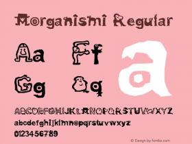 Morganismi