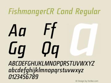 FishmongerCR Cond