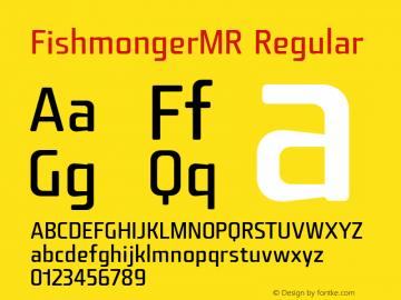 FishmongerMR