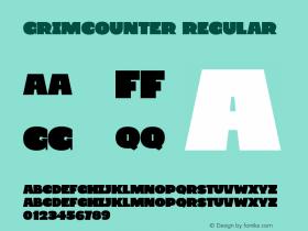 GrimCounter