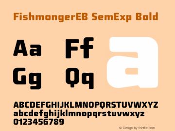 FishmongerEB SemExp