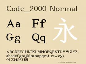 Code_2000