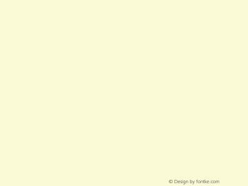 金梅重圓字形原體