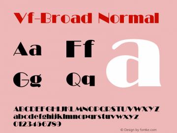 Vf-Broad