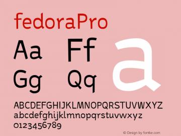 fedoraPro