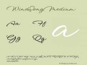 WindSongMedium
