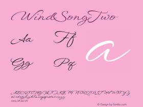 WindSongTwo