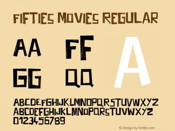 Fifties Movies