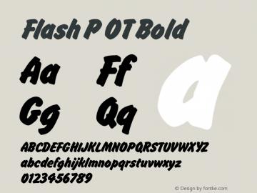 Flash P OT