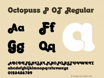 Octopuss P OT