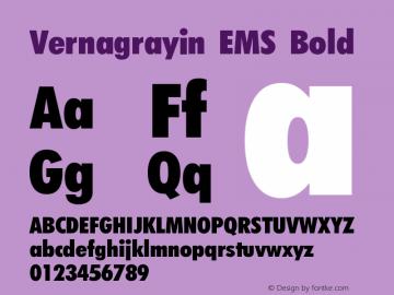 Vernagrayin EMS