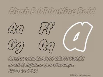 Flash P OT Outline