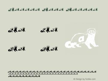 Ferret Body