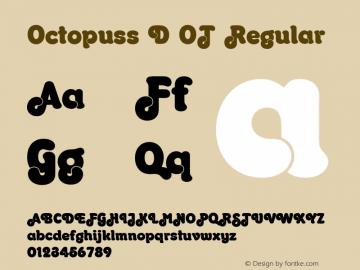 Octopuss D OT