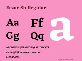 Eczar Sb