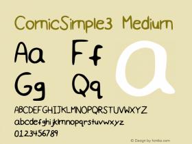 ComicSimple3
