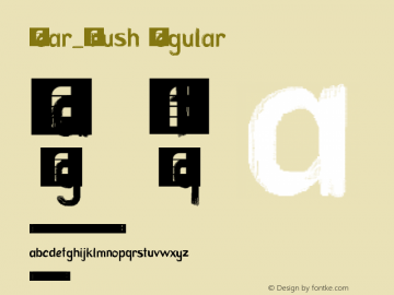 Bear_Brush