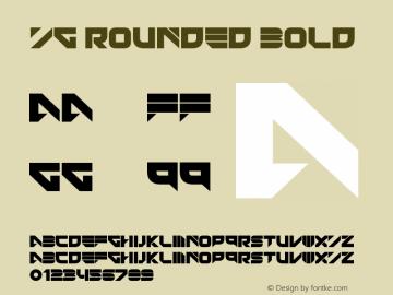 YG Rounded