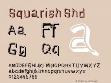Squarish