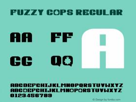 Fuzzy Cops
