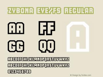 zybona eYe/FS