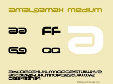 AmalgamaX