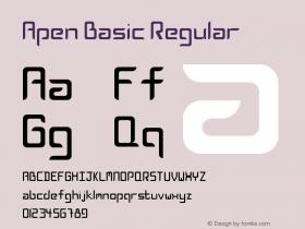 Apen Basic