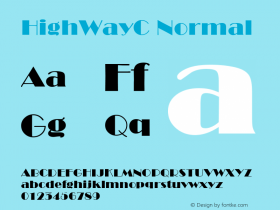 HighWayC