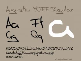 Augustin YOFF