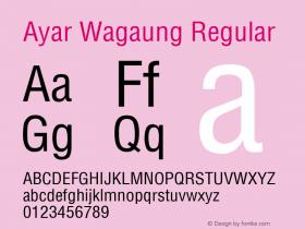 Ayar Wagaung