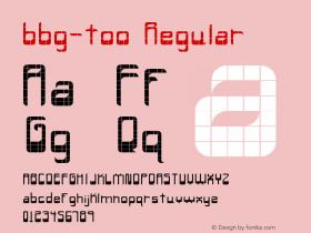 bbg-too