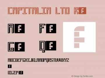 CAPITALIA LTD