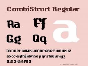 CombiStruct