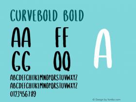CurveBold
