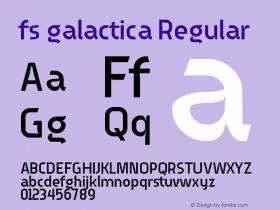 fs galactica