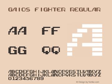 Gaios Fighter