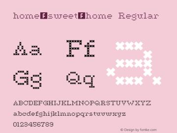 home/sweet/home