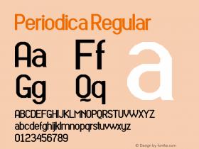 Periodica