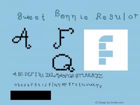 Sweet Bonnie