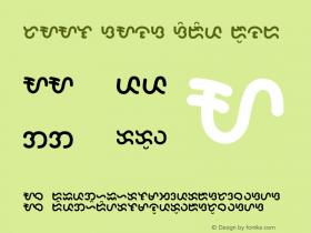 Taal Sans Serif
